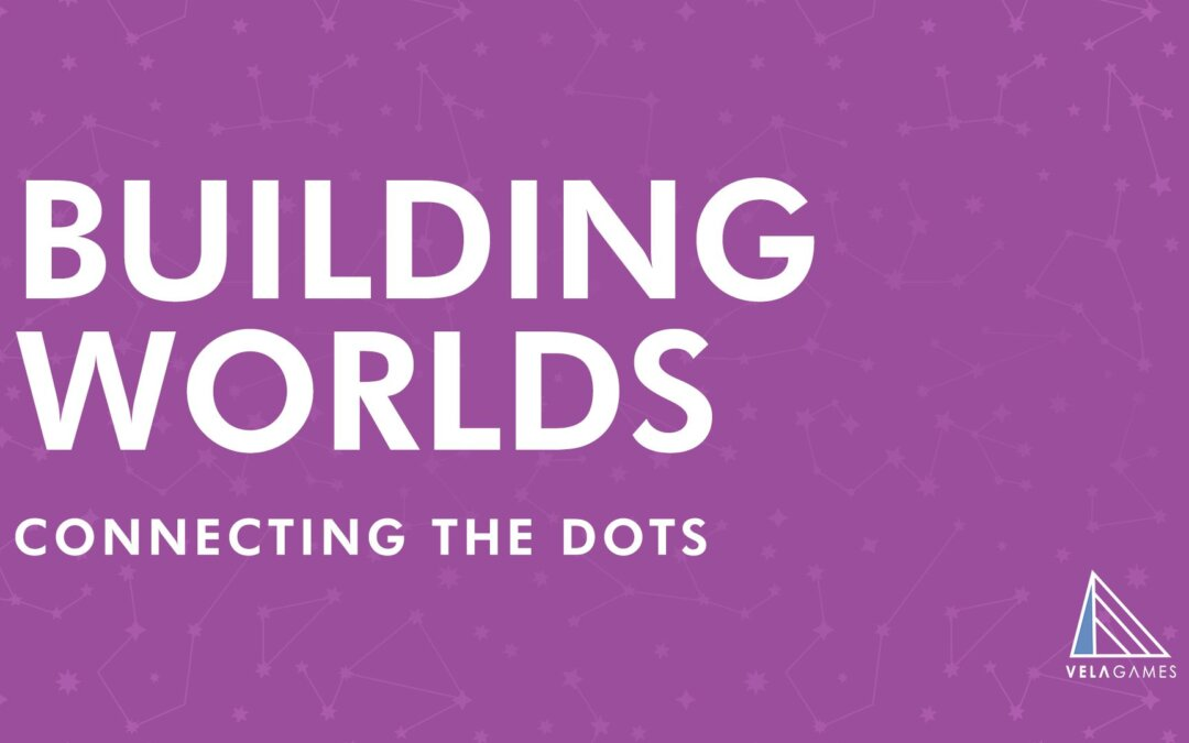 CtD: Building Worlds From Scratch