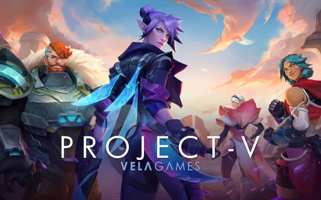 Former Riot devs are bringing League of Legends and WoW together in Project-V